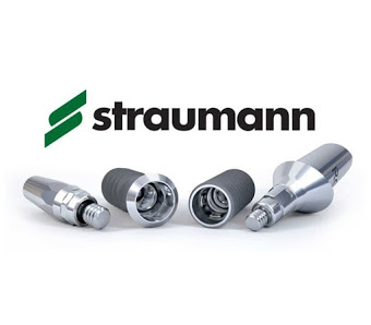 straumann dental implant logo
