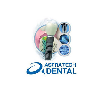 Astra dental implant logo