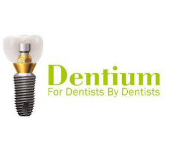 sentium dental implant logo